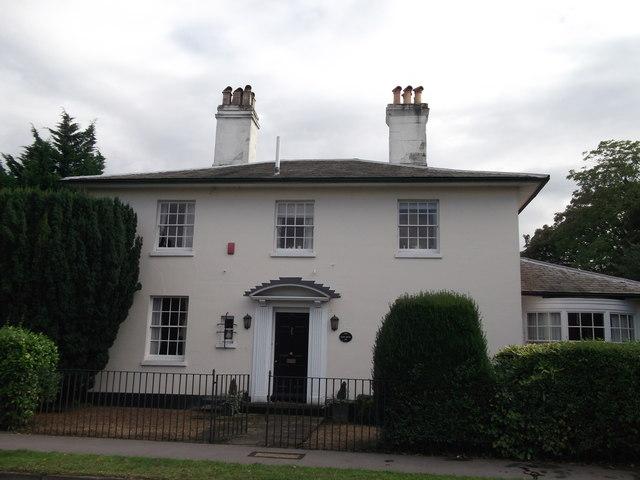 The Farmhouse, Bromley