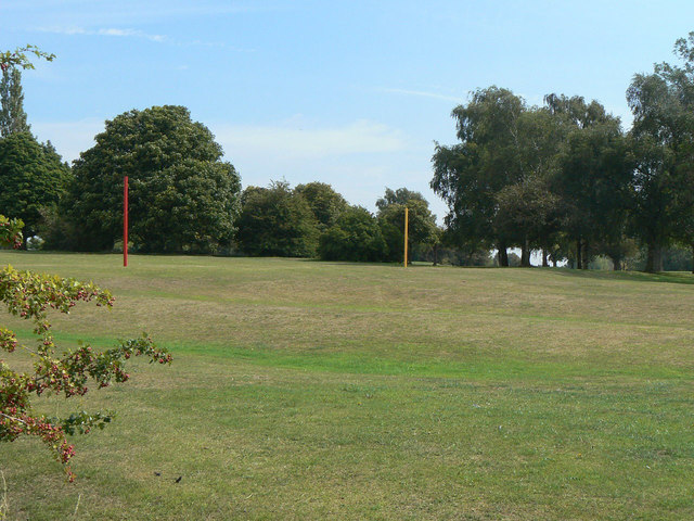 Radcliffe-on-Trent Golf Course