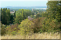 SK6538 : View from Dewberry Hill by Alan Murray-Rust