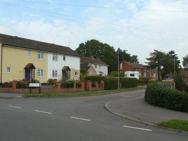 Westcliffe Avenue