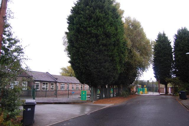 Mauldeth Road Primary School