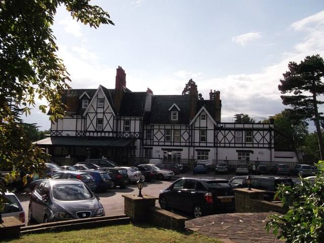 Bickley Manor Hotel (2)