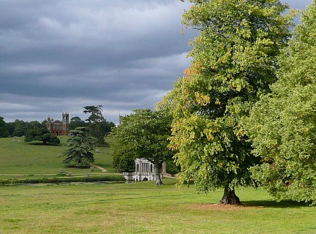 Stowe Park, Hawkwell Field