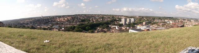 Chatham Panorama