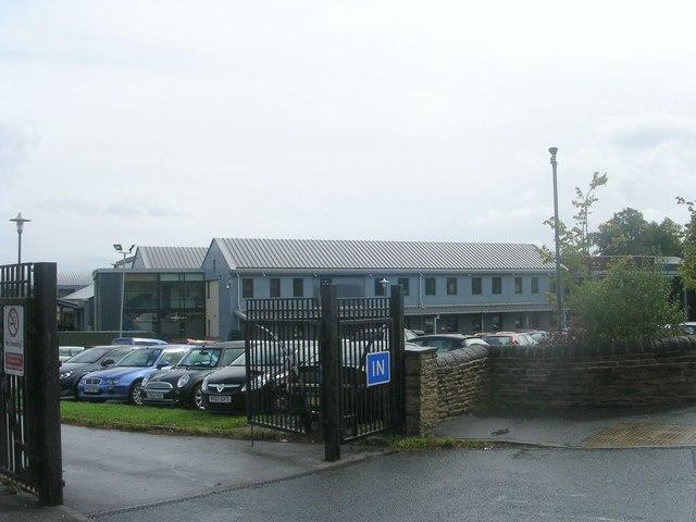 Immanuel College - Leeds Road