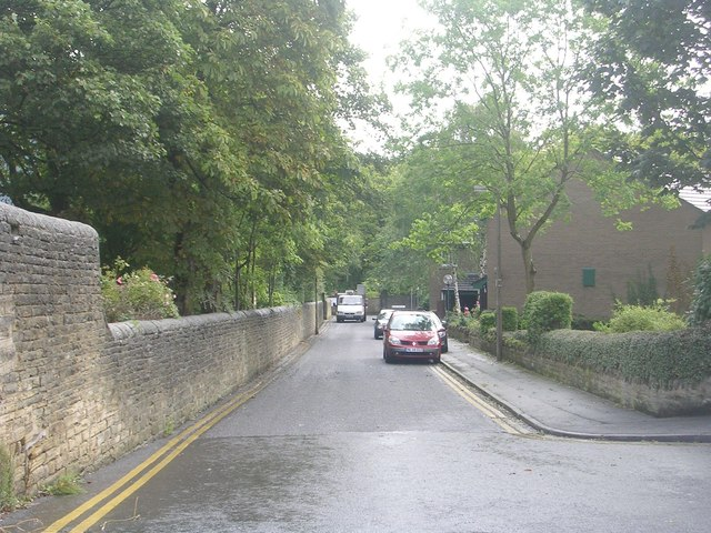 Ashfield Road - Leeds Road