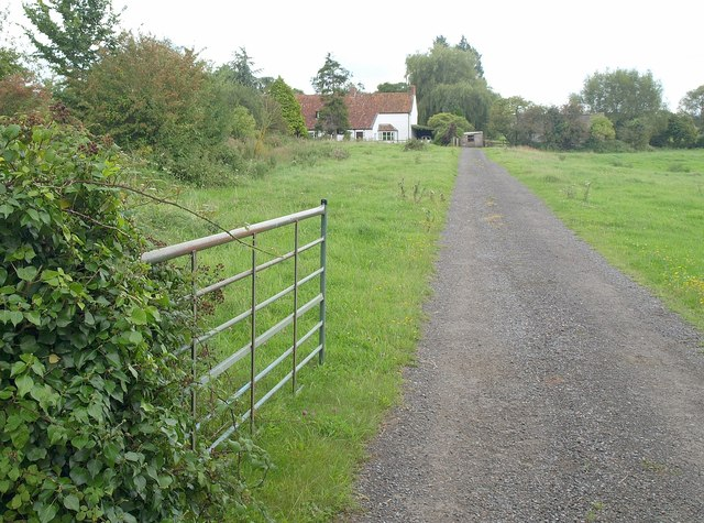 Reed Farm