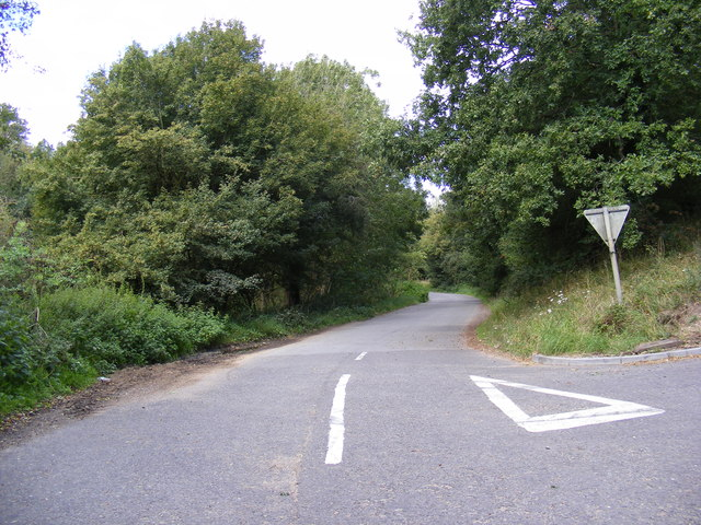 Road to Clopton Green