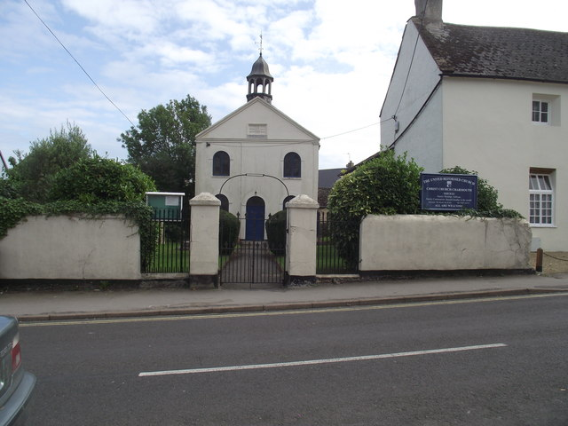 Charmouth United Reformed Church