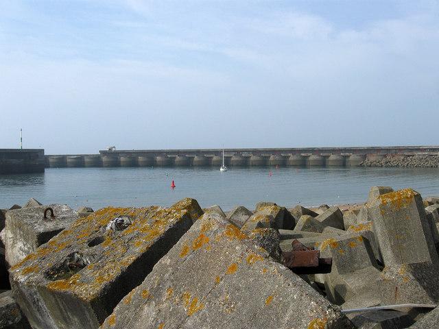 Outer Harbour, Brighton Marina