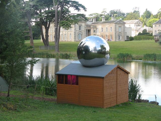 An Art House?