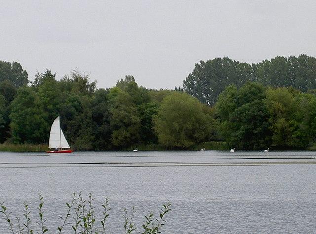 Linch Hill leisure park