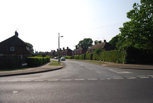 Ringden Avenue