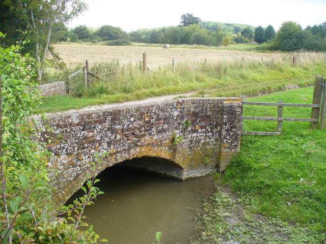 Little Caker Bridge