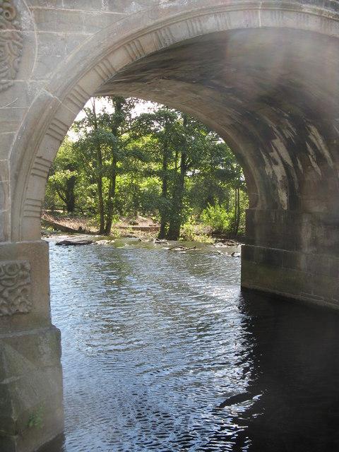 Dam Head Bridge