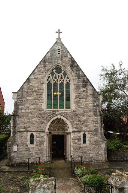 Swanage Catholic Church