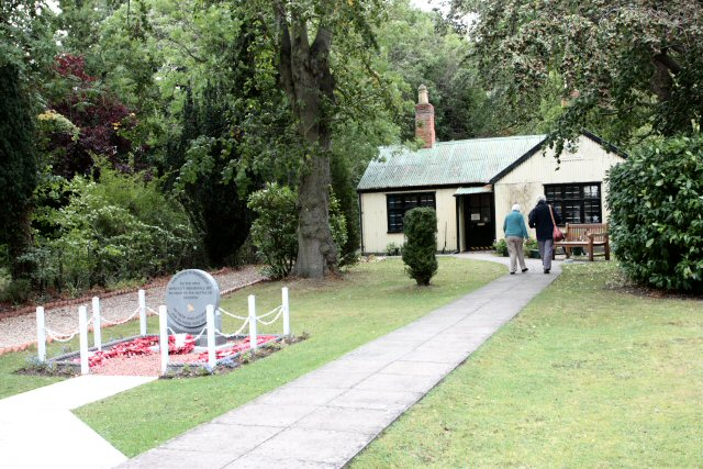 Woodhall Spa Cottage Museum