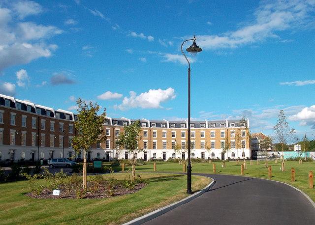 Kingsbrook Park