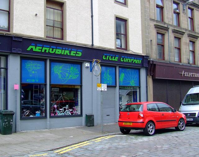 Aerobikes Cycle Company