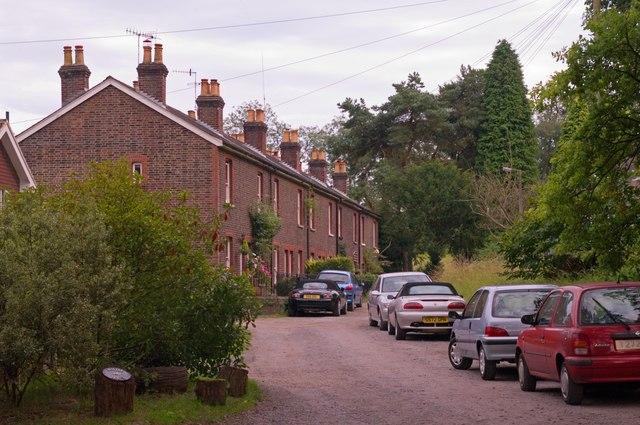 Skimmington Cottages