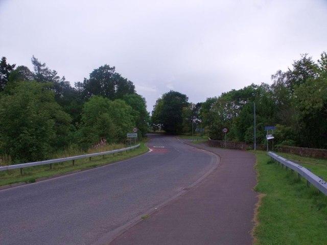Beattock Road