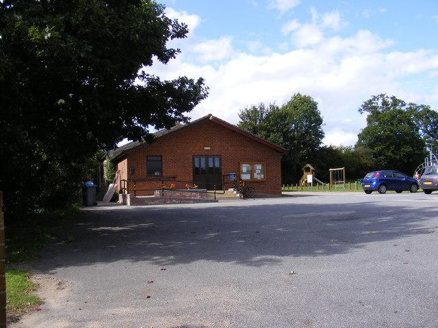 Otley Village Hall
