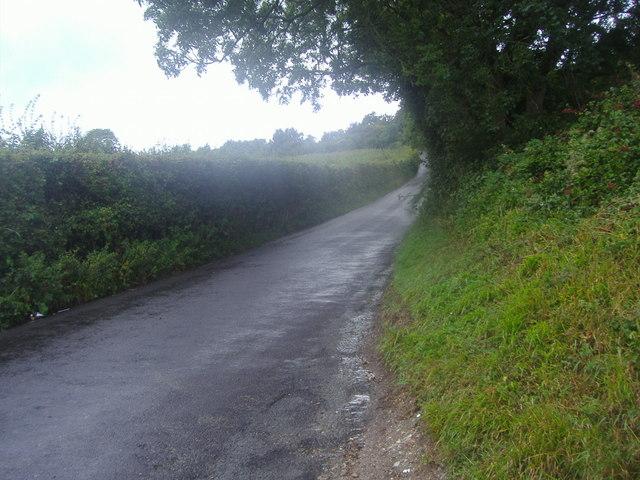 Brasted Hill