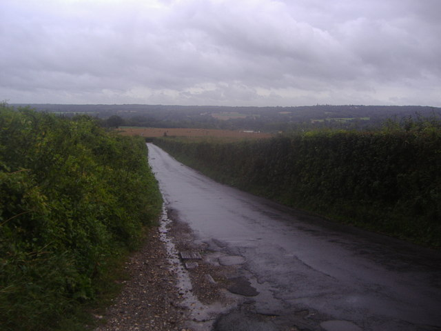 Brasted Hill