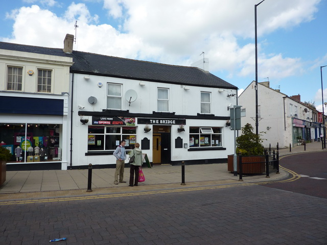 The Bridge, High Street, Spennymoor