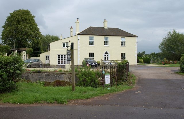 Fenny Castle House