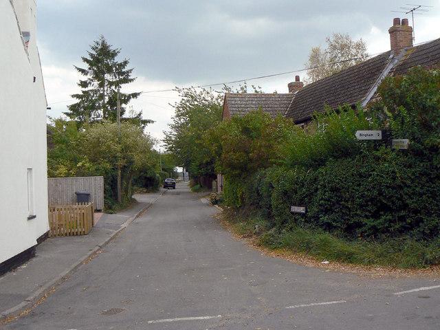 Dovecote Lane