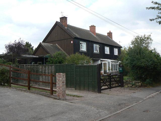 Swedish Cottage