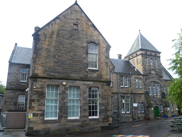 Leith Walk School