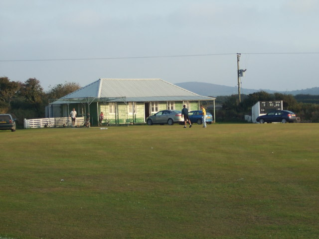 Leedstown Cricket Club