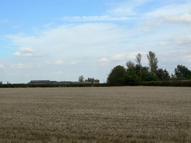 New Banks Farm