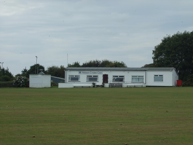 Helston Cricket Club - Pavilion