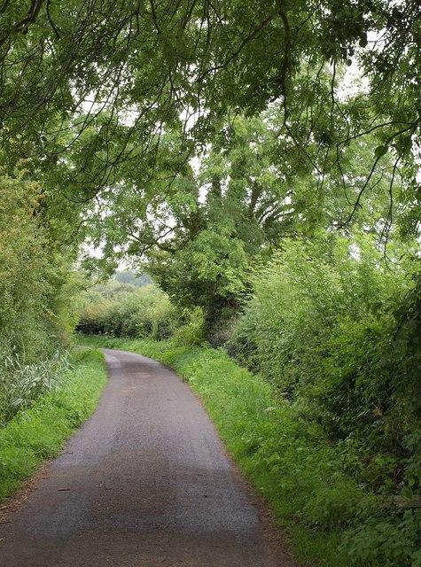 Wetmoor Lane