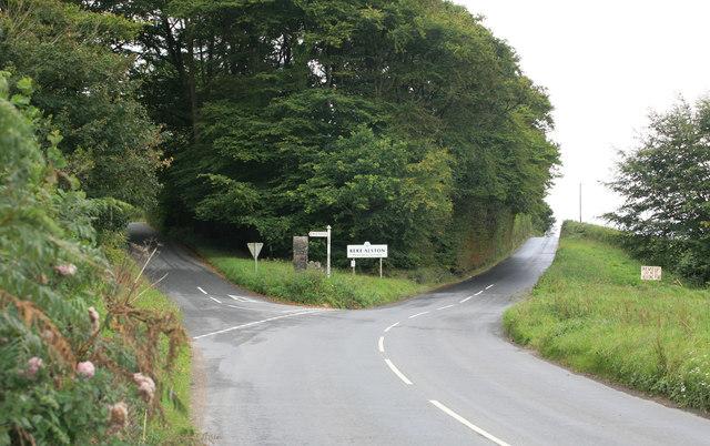 Tavistock Cross