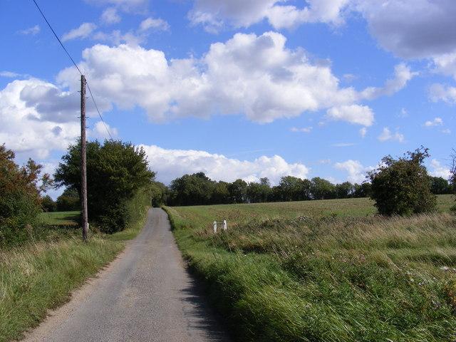 Travellers Road