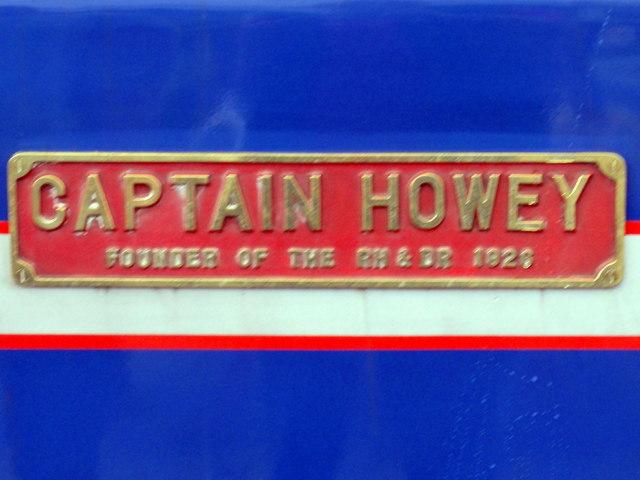 New Romney, RH&DR Engine No. 14