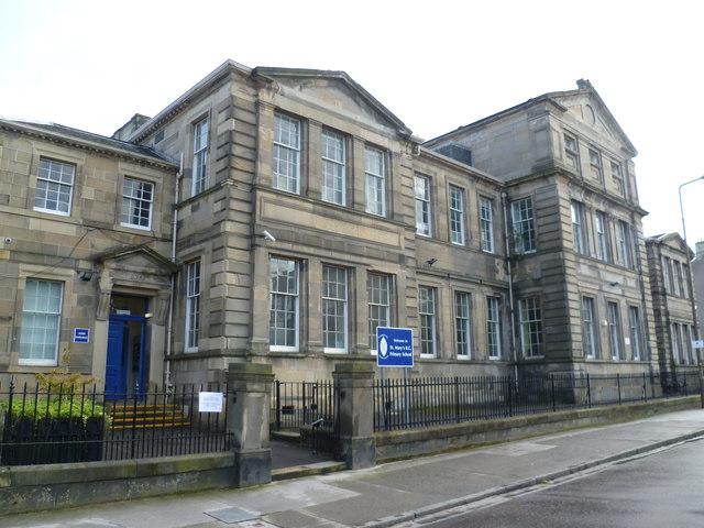 Former London Street School, East London Street