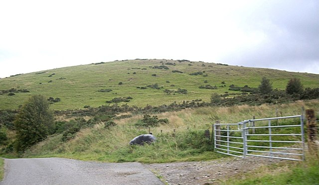 Hag's Hill (Cnoc Cailliche)