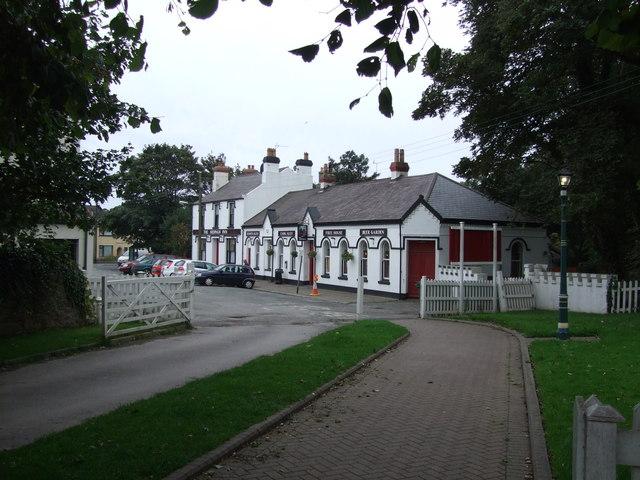 The Sidings Inn Castletown