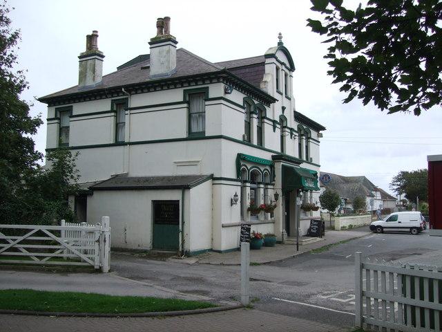 Viking Inn Castletown