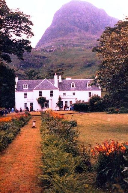 Talisker House