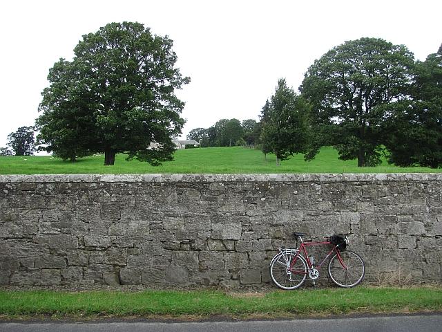 Hendersyde Park