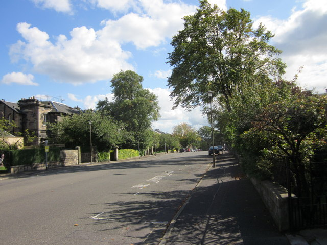 Lauder Road,Edinburgh