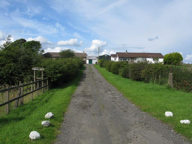Peatpots Farm