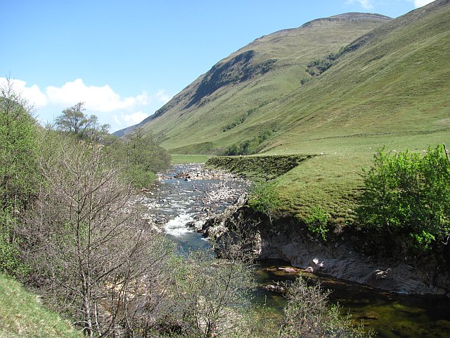 River Tilt