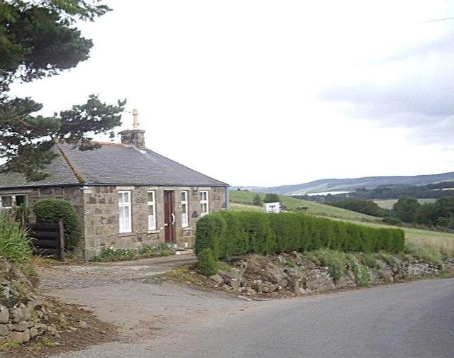 Newseat Cottage